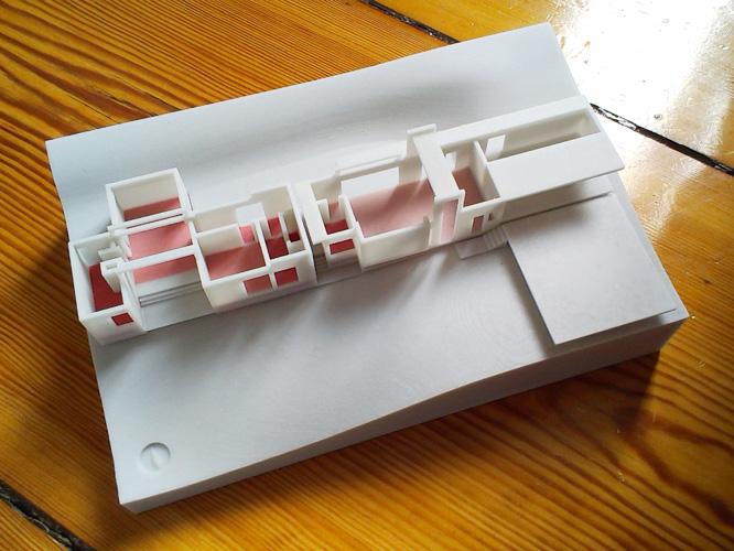 3d-printed energy model